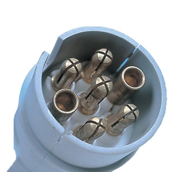 12s 7 Pin Towing Plug