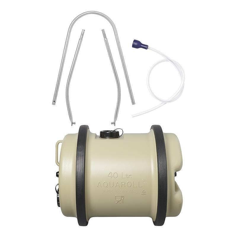 40l Aquaroll Water Carrier