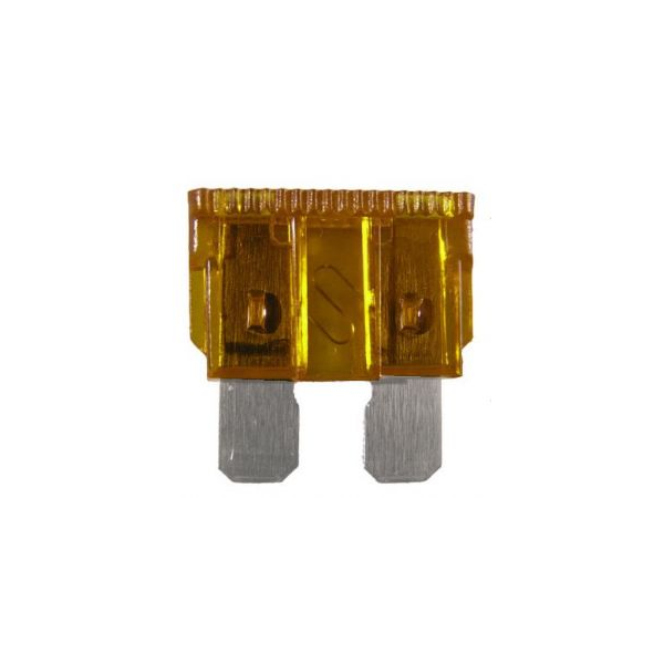 7.5 Amp Blade Fuse