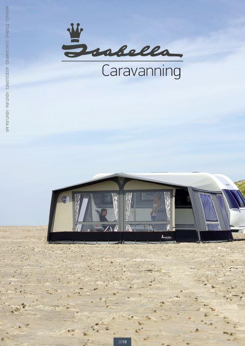 New Ventura Awnings Winchester Caravans