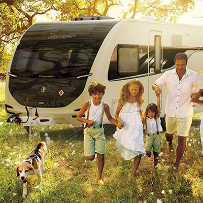 Tips for first time caravan buyers