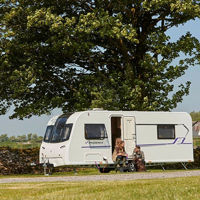 Beginners' guide to caravanning