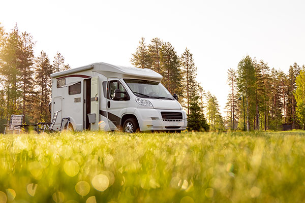 Top 10 tips for buying a motorhome - Winchester Caravans & Motorhomes