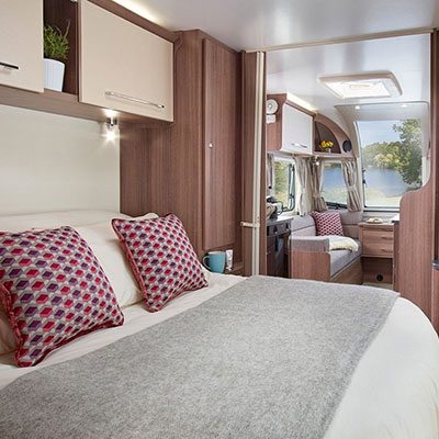 What berth caravan should you go for?