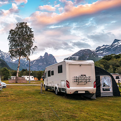 Should I join a caravanning membership club?