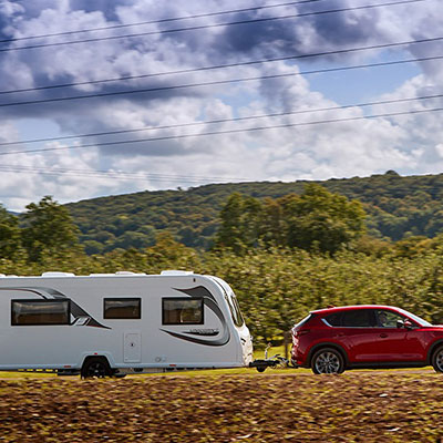 Our guide to upgrading your caravan