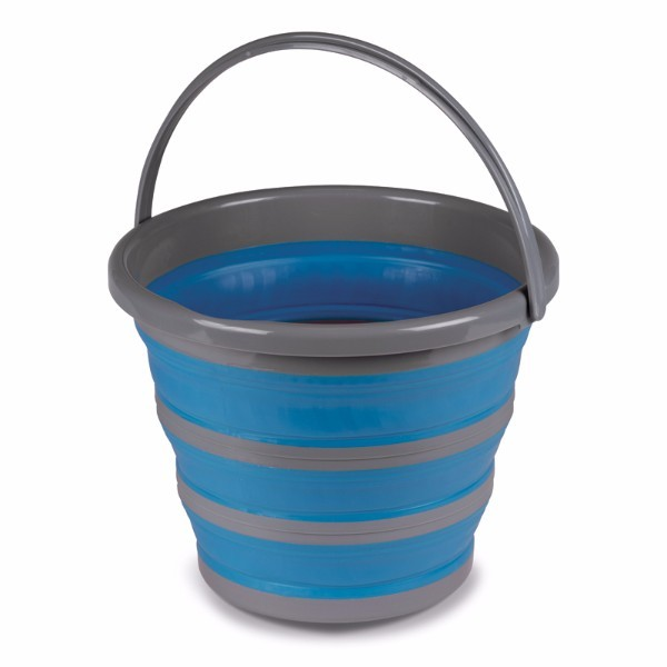 Kampa Collapsible 10L Bucket