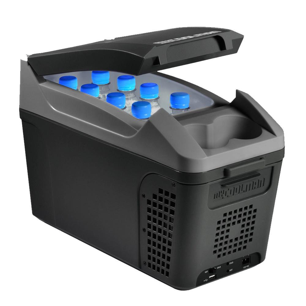 Milenco myCOOLMAN 9.5l Coolbox