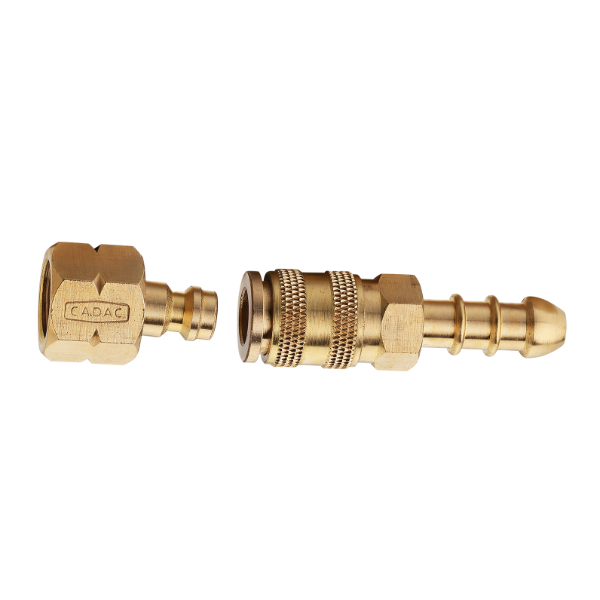 Cadac 8mm Quick Release Coupling