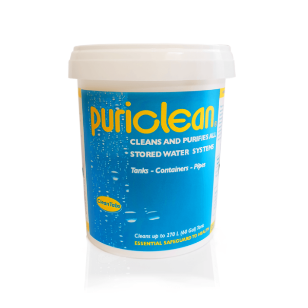 Puriclean Water Cleaner