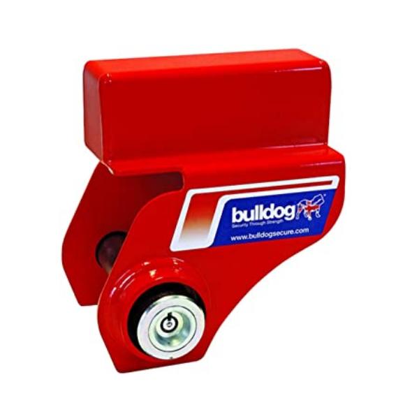 Bulldog AJ10 Hitch Lock