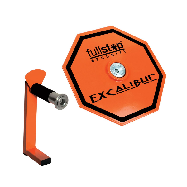 Fullstop Security Excalibur Wheel Lock