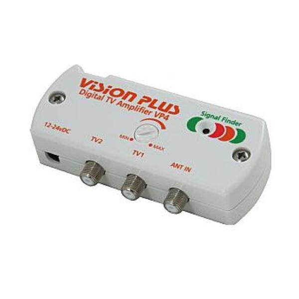 Digital TV Amplifier & Signal Finder VP4