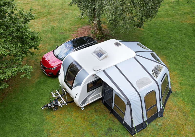 Back Up Alarm >> Bailey Discovery D4-2 | Winchester Caravans