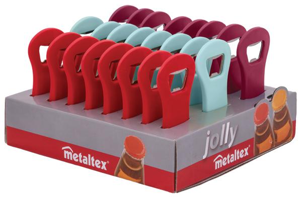 Jolly Bottle Openers