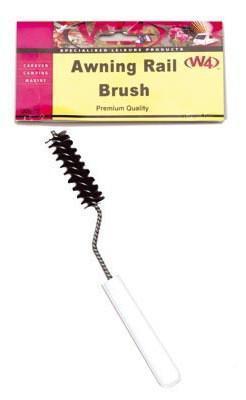 W4 Awning Rail Brush