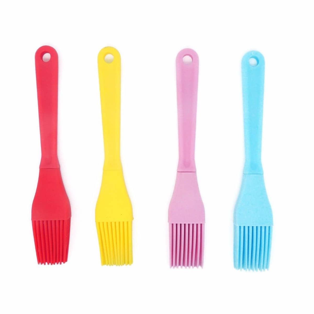 Mini Silicone Brush