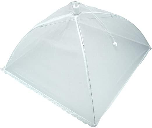 Plain Small Food Umbrella