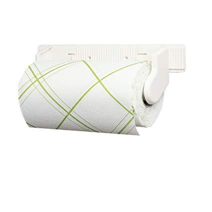 Adjustable Kitchen Roll Holder