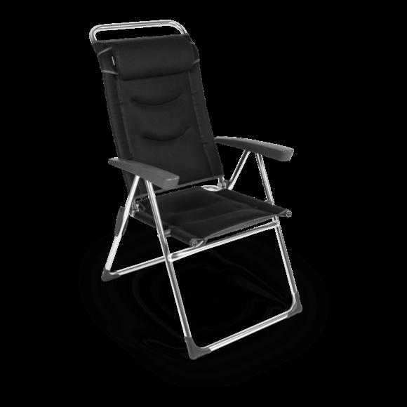 Lusso Milano Chair Pro Black