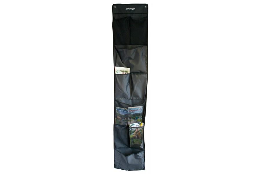 Vango Sky Storage 9 Pocket Tall Organiser