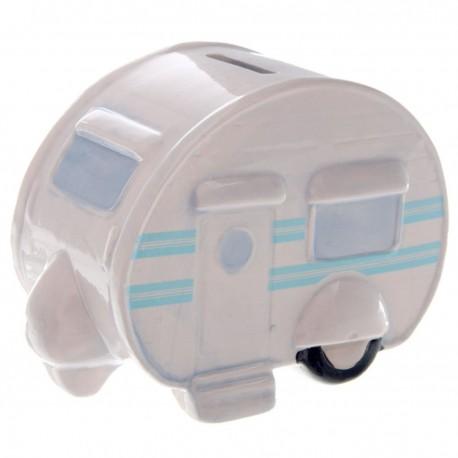 Ted Smith Caravan  Money Box