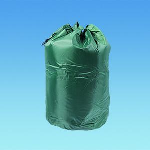 40L Aquaroll Bag: Green