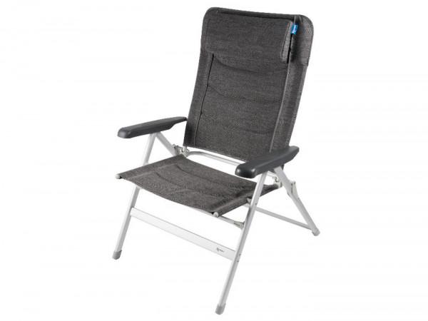 Modena Luxury Chair Grey