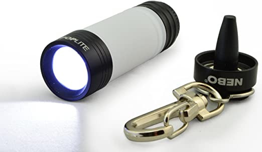 Poplite Lantern and Flashlight