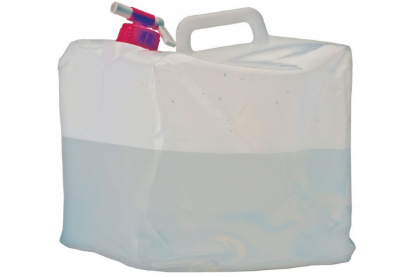 Vango Square 15L Water Carrier