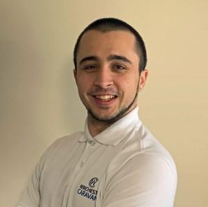 Lewis Bridge - Senior Sales Assistant