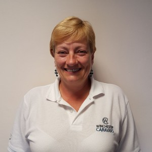 Lou Chase - Aftersales Administrator