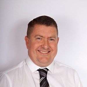 Trevor Egerton - Aftersales Manager