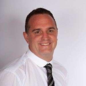 James Mainwaring - Sales Manager