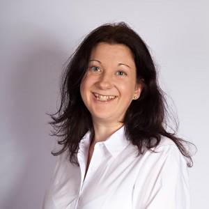 Linda Peckham - Sales Administrator
