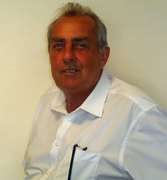 Neil Harvey - Sales Support