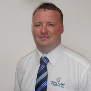 Peter Southwood - Sales Executive