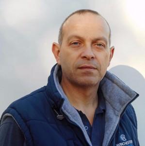 Richard Parfitt - Workshop Technician