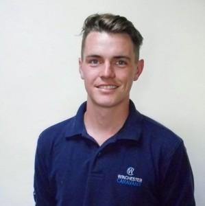 Ryan Steele - Workshop Technician