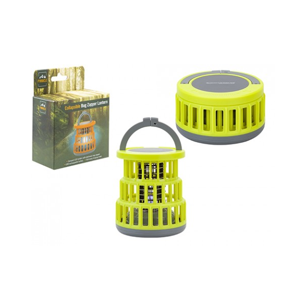 Pinnacle Collapsible Bug Zapper