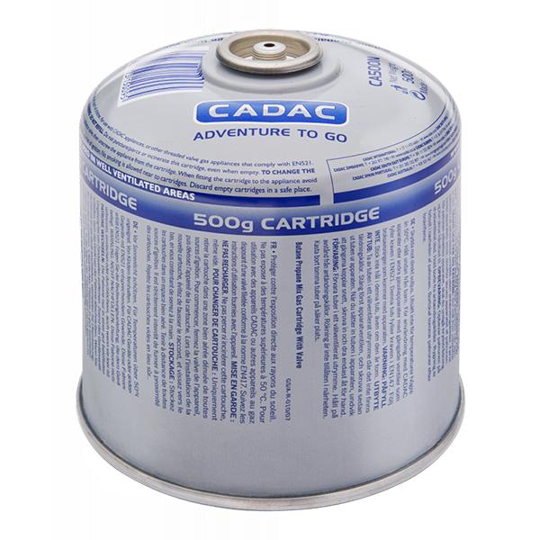 Cadac Threaded Gas Cartridge