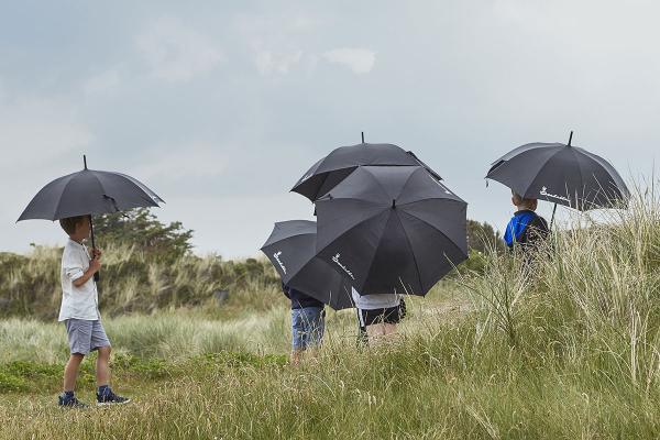 Isabella Umbrella (black)