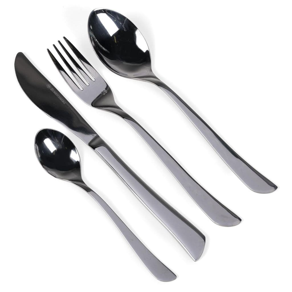 Kampa Kensington 16pc Cutlery Set