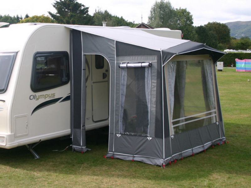 Pre Owned Awnings Winchester Caravans
