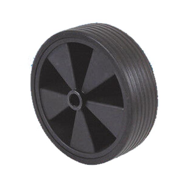 "Alko 8"" Plastic Wheel"