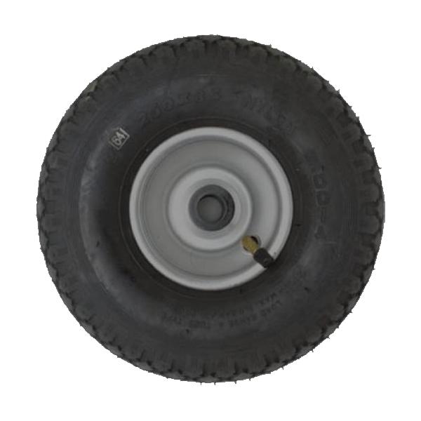 "Alko 10"" Pneumatic Wheel"