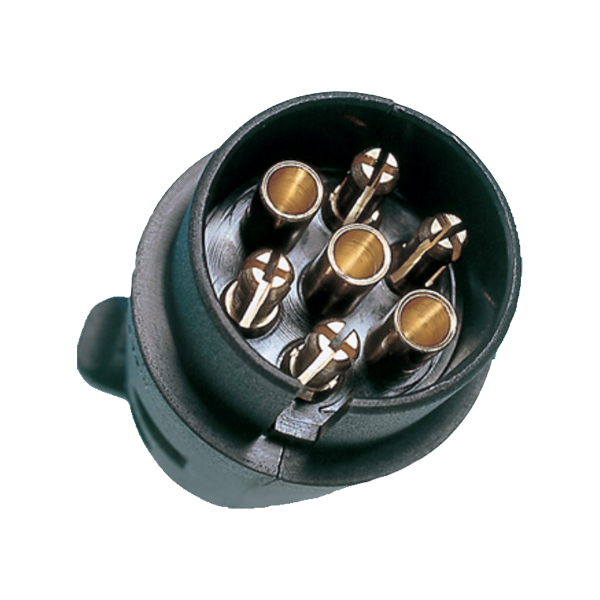 12N 7 Pin Towing Plug