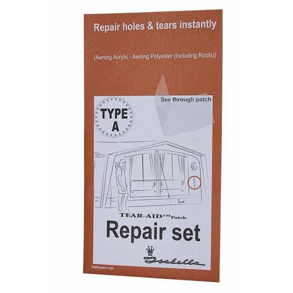 Isabella Repair Kit A