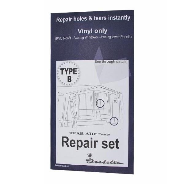 Isabella Repair Kit B
