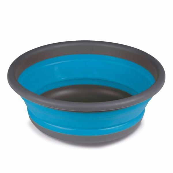 Kampa Collapsible Round Washing Bowl (Medium))
